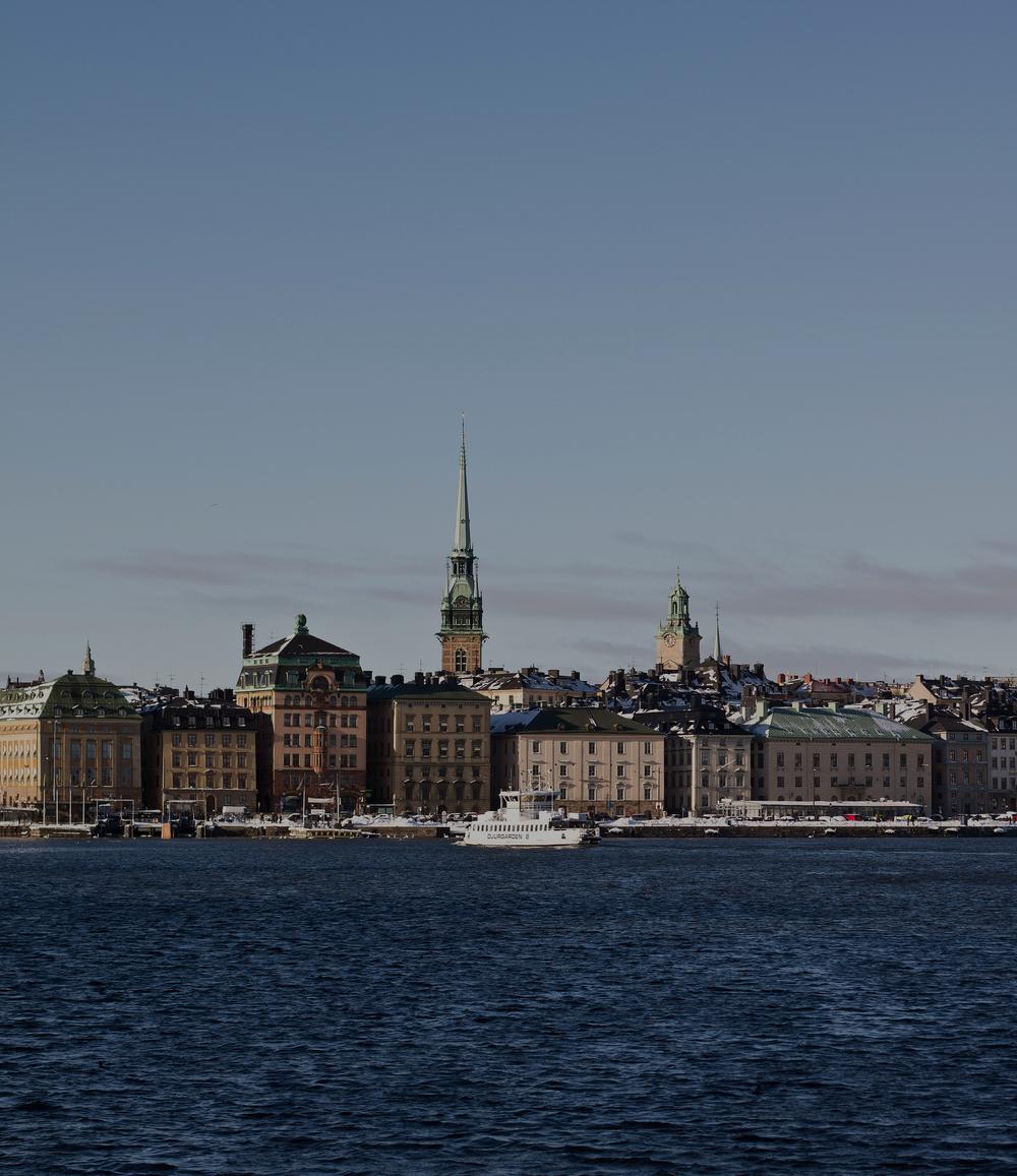 STH - STOCKHOLMNext start:Jan 2019