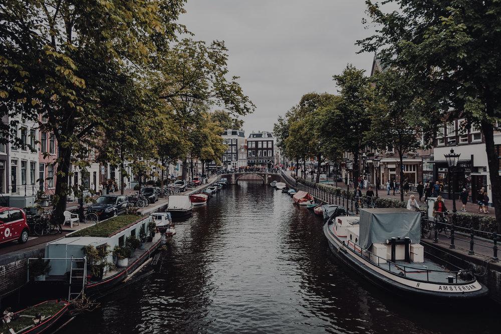 AMS - AMSTERDAMNext start:May 2019