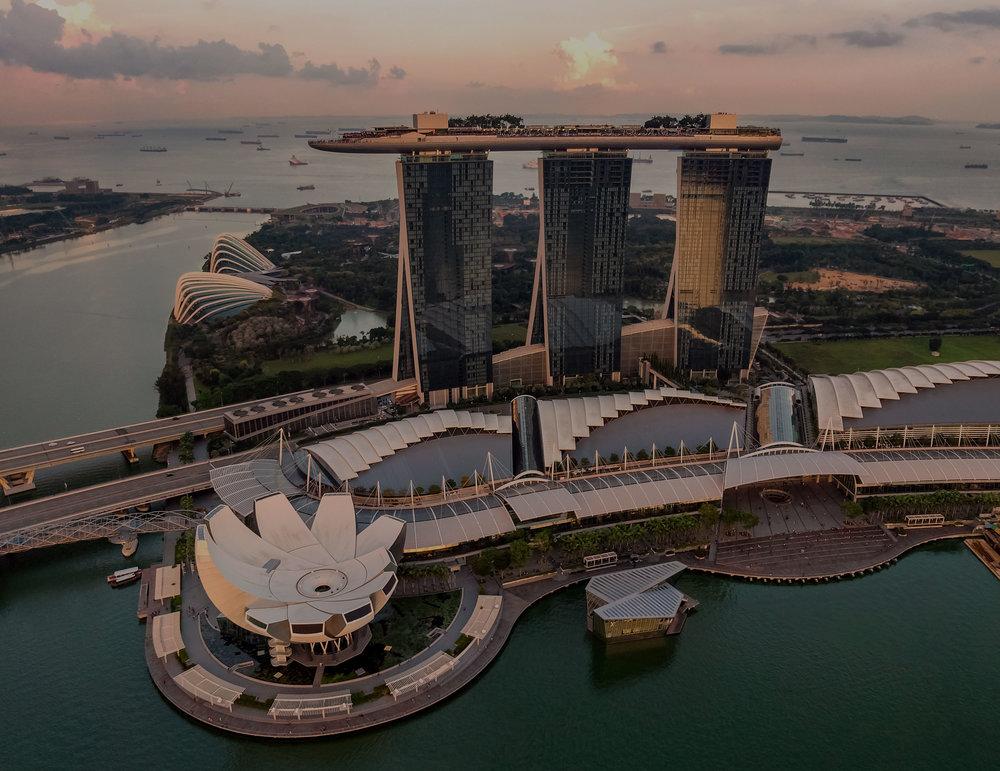 SIN - SINGAPORENext start:Jan 2019