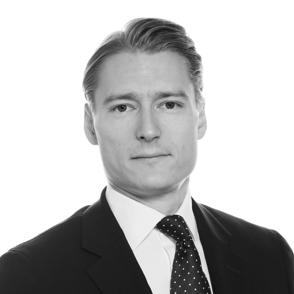 Niko Pakalén    Partner at Cevian Capital, the largest European activist fund with c. €18bn of assets under management.  In addition, Niko serves as a member of the nomination board of Metso, a Finnish industrial company  MSc in Finance from Helsinki School of Economics
