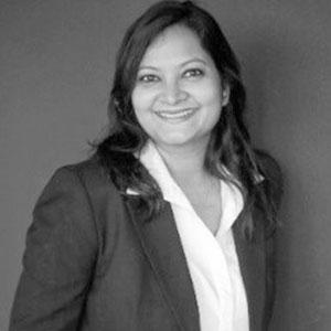 Sangeeta Arvind    Recruiting Manager