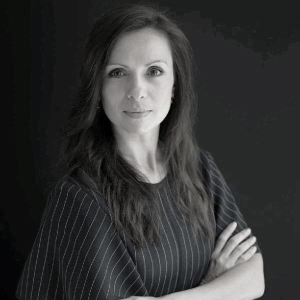 Dragana Trbojevic    Finance Director
