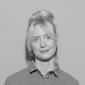 Livia Moore    PR & Marketing Manager