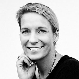 Anna Omstedt    Co-Founder and CEO of MedUniverse. Founder of PokerFace