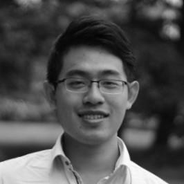 Chia Jeng Yang    Senior Manager - Launcher