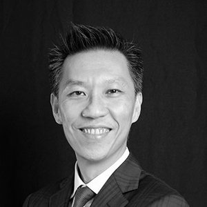 Oon Wee Phing   General Counsel