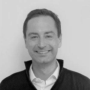 Bjarne Abrahamsen    CFO