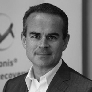 Laurent Dedenis    Laurent was the Chief Growth Officer of Acronis and has more than 20 years of global experience managing teams and companies with revenues in excess of $200 million. He has sold blockchain based solution since 2016 and led companies such as Solomon Software, Microsoft Dynamics and Acumatica both at start-up and growth stages in the Americas, EMEA and Asia Pacific. Laurent holds a Ph.D. in International Business Administration from the International University of America in San Francisco and a Master's Degree in Economics and Management from the University of Paris XI, France.