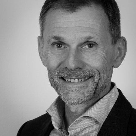 Sverre Gjessing    Chairman and co-founder AVO Consulting AS.