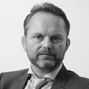 Stig Traavik    Venture Partner