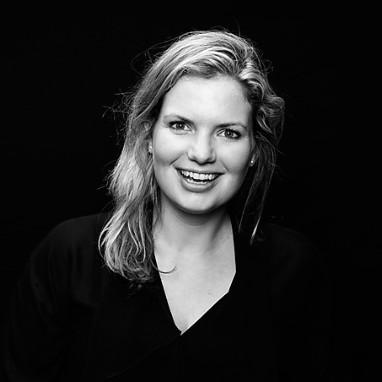 Saskia Rademaker    Recruitment Director