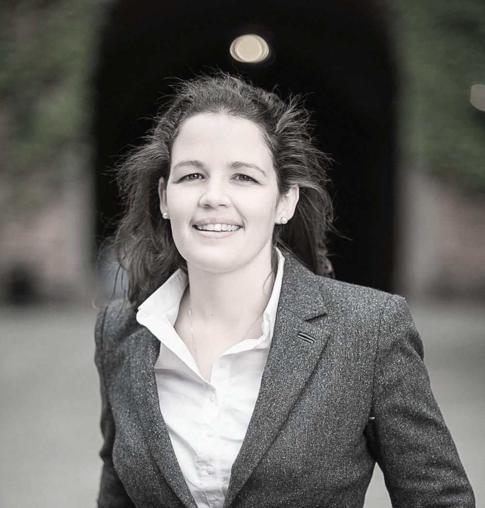 Claire Bogusz    Post-doctoral researcher at the Stockholm School of Economics