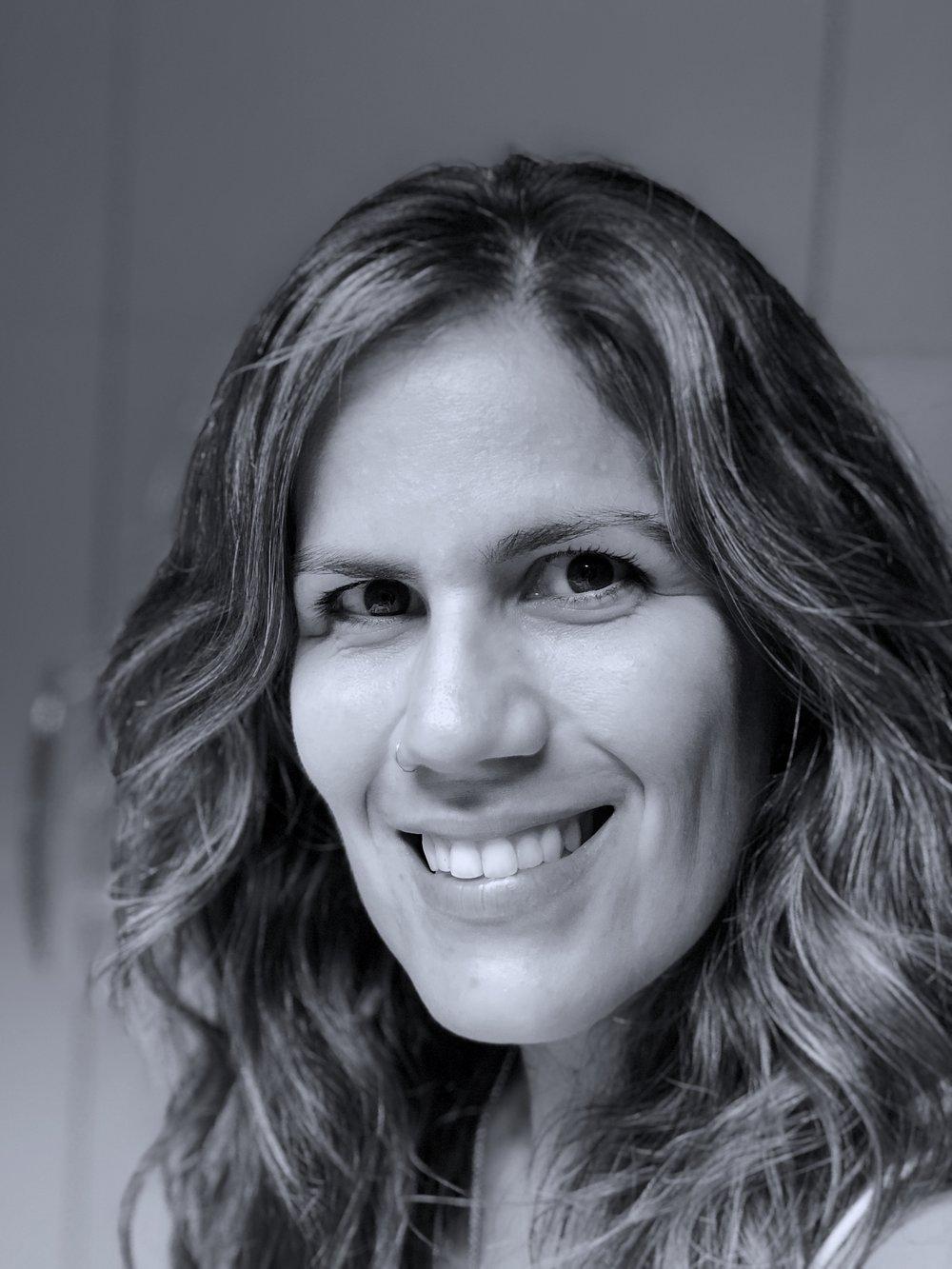Hazel Swayne    Experience Learning Designer + Facilitator at Hyper Island.  Co-Founder of the Learning Gypsies.