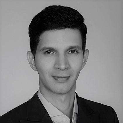 Avinash Vastrad    Partner at The Data Team & Ex-Director at Mindtree