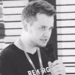 Kirill Sofronov    Blockchain Strategist at Carousell & Founder at Cryptodash