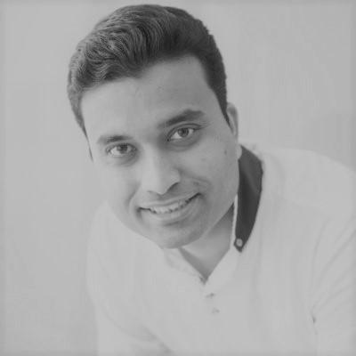 Arun Poojari    GM Asia Pacific at SparkBeyond & Ex-Director at Microsoft