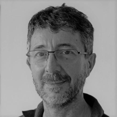 Jerome Poudevigne    Startup Architect at Google