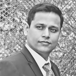 Abhinav Goswami    Abhinav currently serves as a Vice President at Deskera.