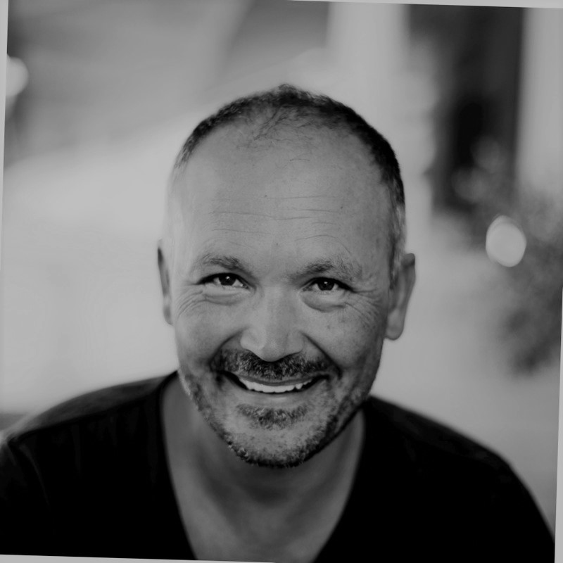 Fredric Gunnarson    Investor, board member and CEO of Star Stable
