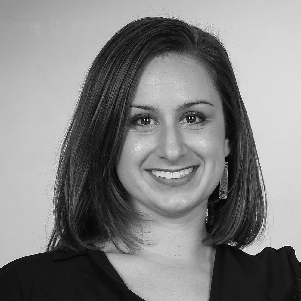 Estee Chaikin    Marketing & PR Director