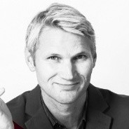Menno van Leeuwen    Corporate innovator and prominent figure in the European fintech and innovation scene.  Currently Head of Business & Customer Development at Moneyou (ABNAMRO).
