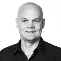 Pierre Martensson    Venture Partner