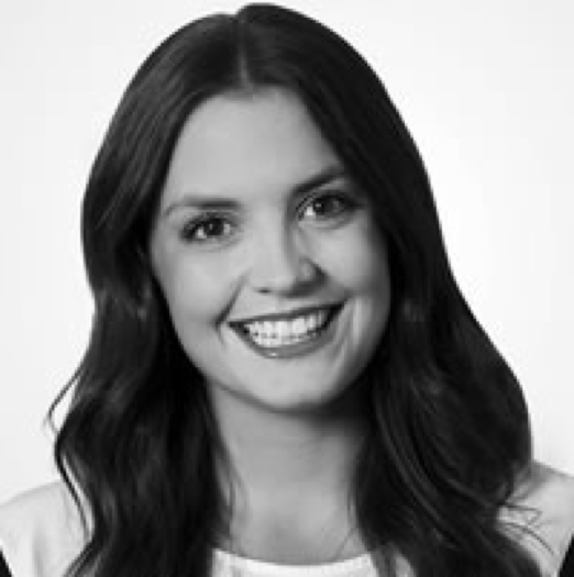 Sarah Kimmorley    Communications Director