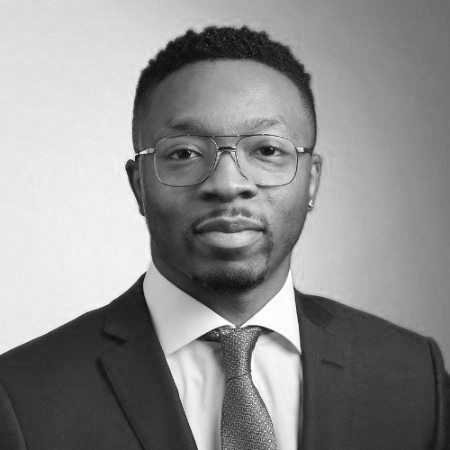 Frank Owusu    Senior Strategy Consultant, IBM  Frank has 4-5 years experience consulting on digital business  strategy, technology advisory and business model innovation