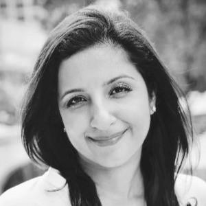 Puja Bharwani    Marketing & PR Director
