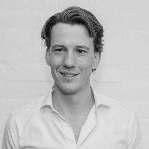 Ronald Jan Schuurs    Serial e-commerce and marketplace entrepreneur.  Previously CEO of several companies including Everjobs, DeliveryHero (IPO), Mascus (Acquired), with experience at Booz & Co, ABN AMRO and Vortex Capital Partners.