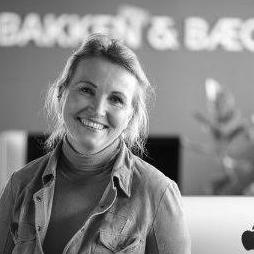 Anne Worsoe    Partner at Bakken & Bæck and Angel investor