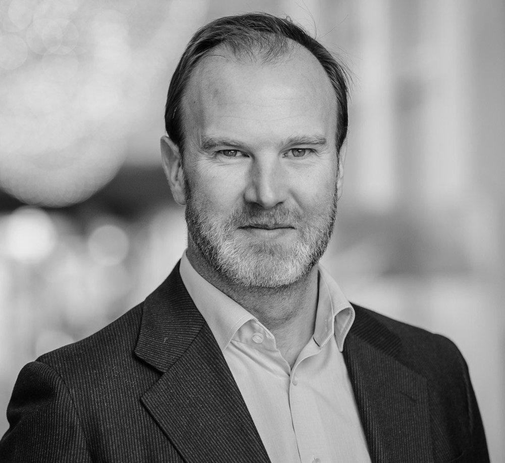 Harald von Heyden    CEO of Entelios CWE, Director at Agder Energi