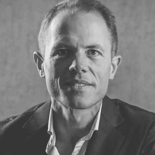Lars Crama    Founder & Global Director at Innovators Inc.  Associate Partner at Arches Capital  Associate Partner at VenturesPlus