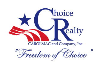 - CAROLMAC & CO., INC.CHOICE REALTY(813) 601-8581, 24/7(813) 651-2300 Officemaclady2@aol.com or ChoiceRealty@aol.com205 E. Brandon Blvd.Suite DBrandon, FL 33511
