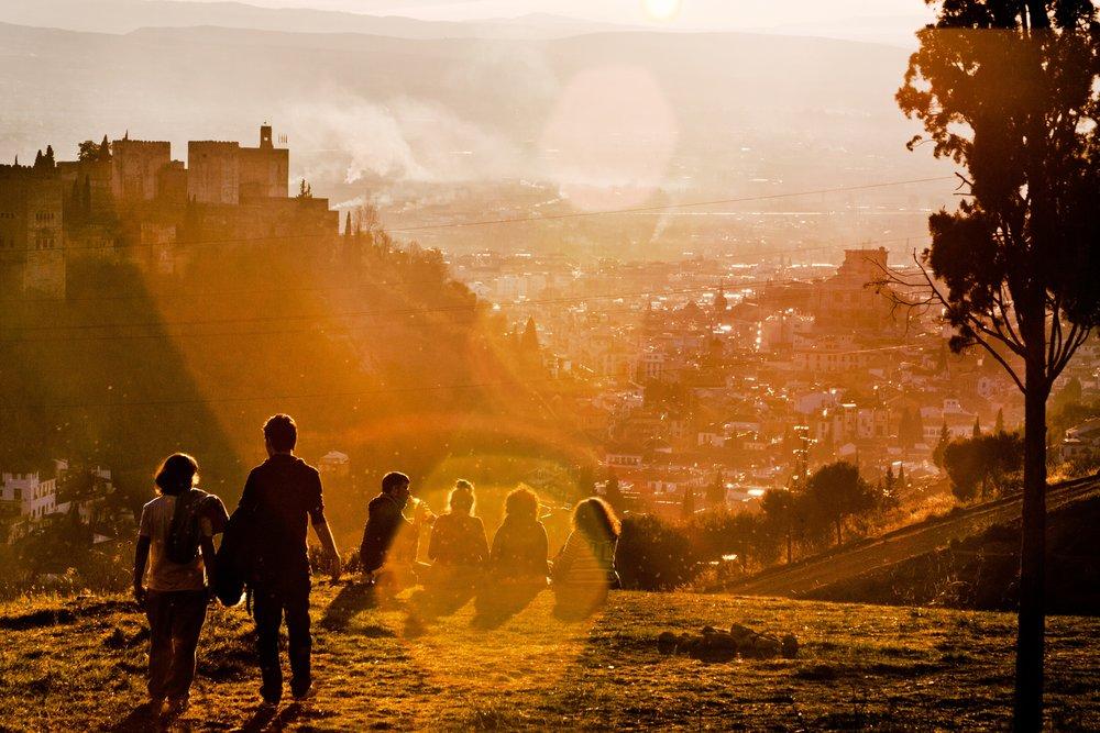 Copy of Alhambra - Spain EdOdyssey