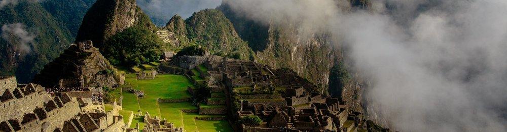 Peru - Cusco, Machu Picchu