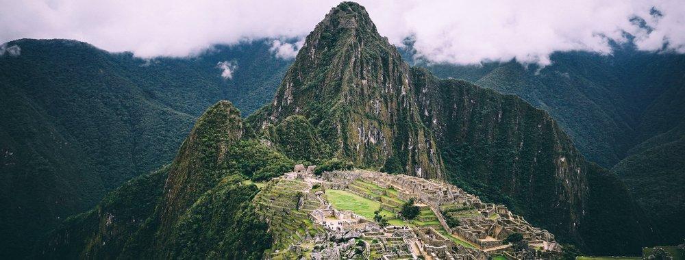Machu Picchu - Cusco, Peru