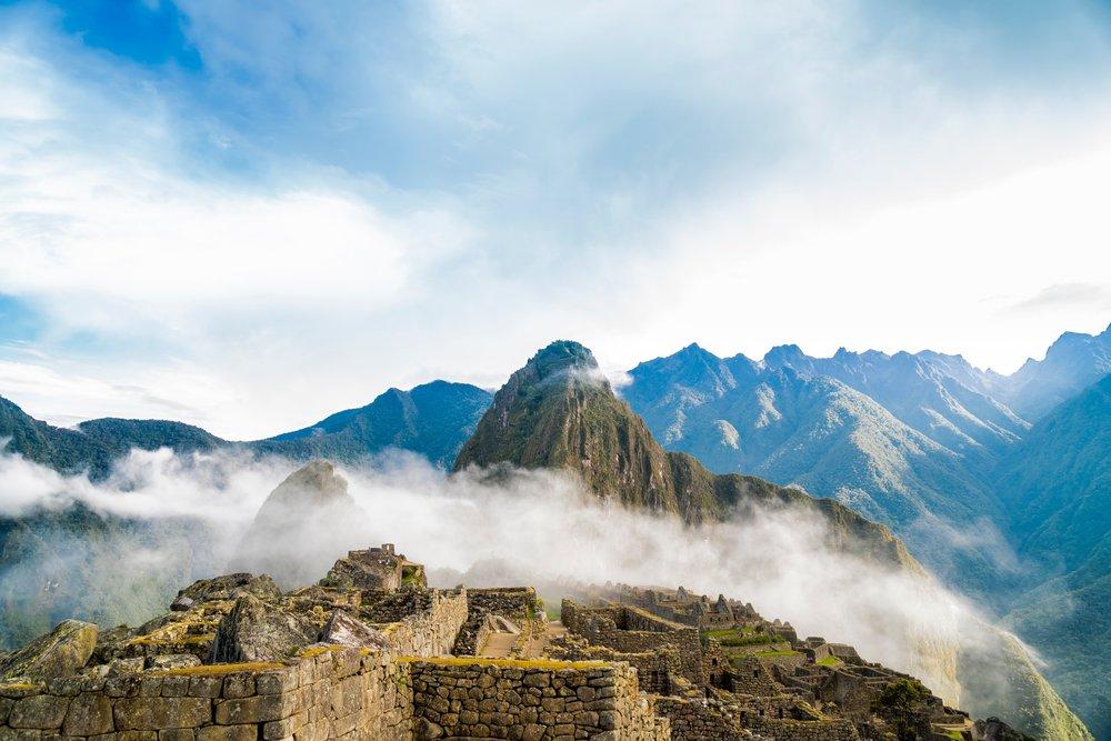 Michu Picchu