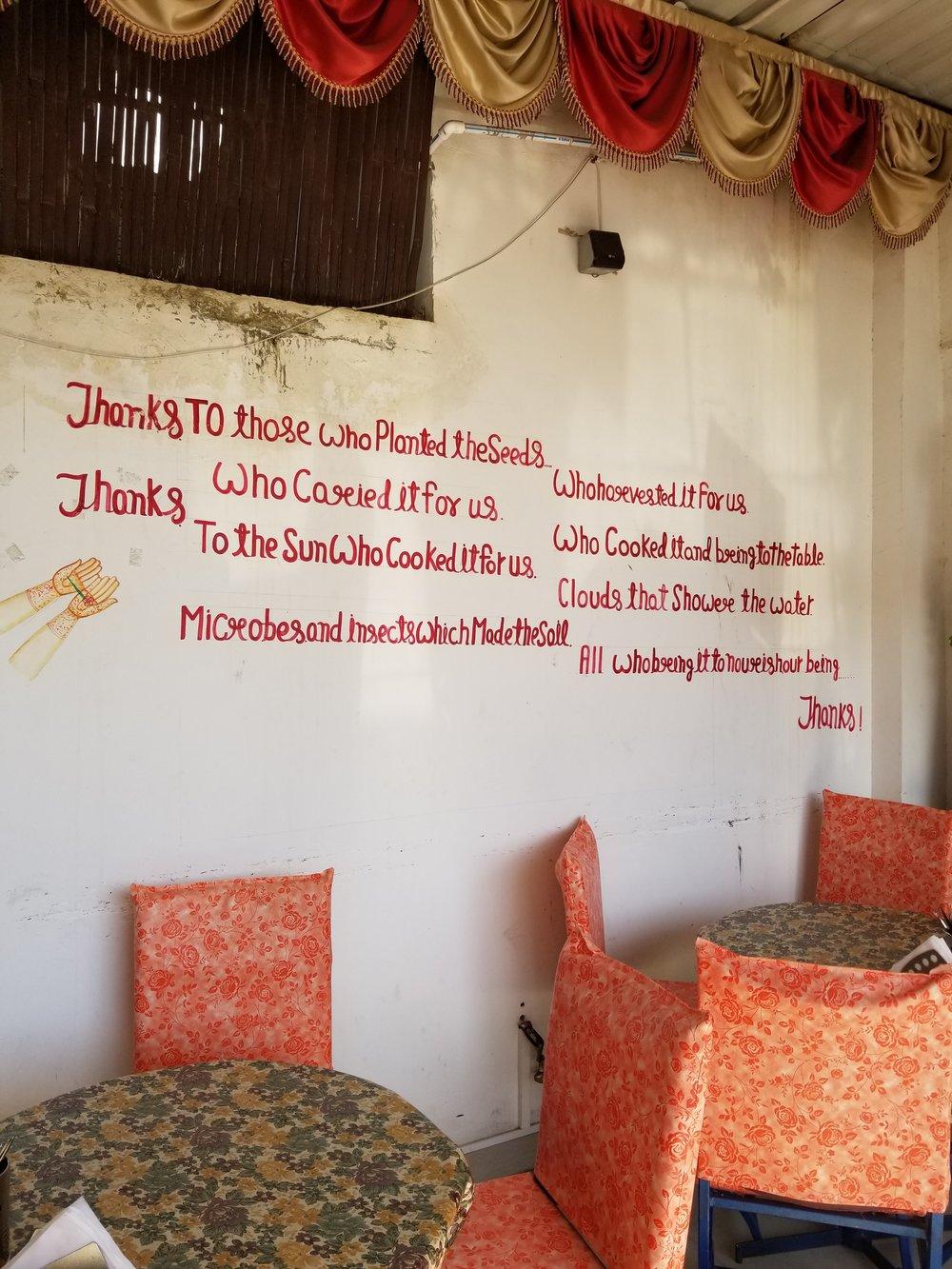 Millets of Mewar <3