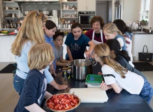 KIDS Cooking Class -
