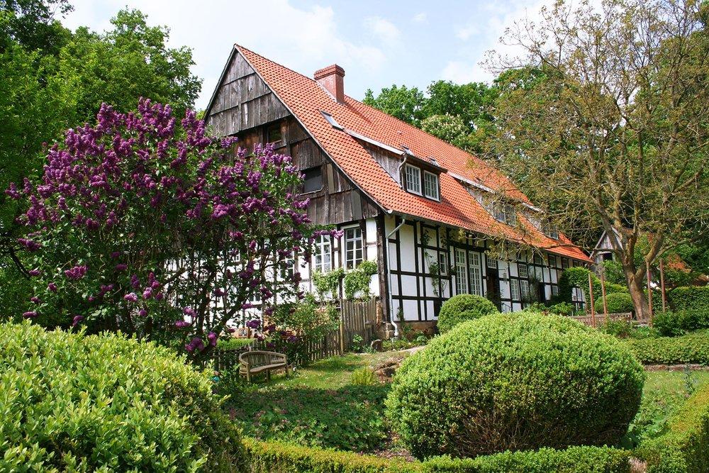 Seminarhaus Hof Laig, NRW, Nordrhein Westfalen, Niedersachsen