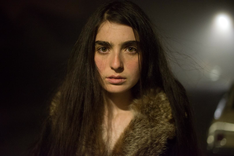 Erica Tanov / Todd Hido Collaborative Slideshow