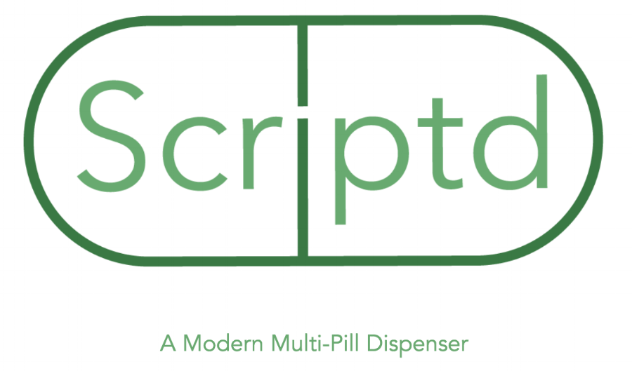 Scriptd: A Modern Multi-Pill Dispenser