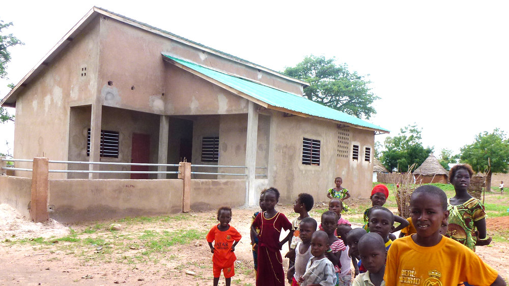 Een huis voor leraren als middel voor een hogere kwaliteit onderwijs