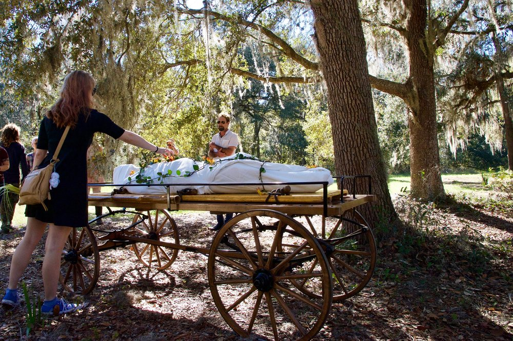 Funeral Homes -