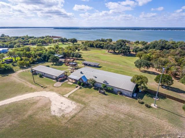 175 Tobacco Road 12 Acres on Lake Whitney