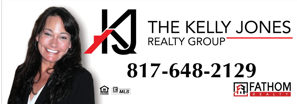 KELLY JONES REALTOR