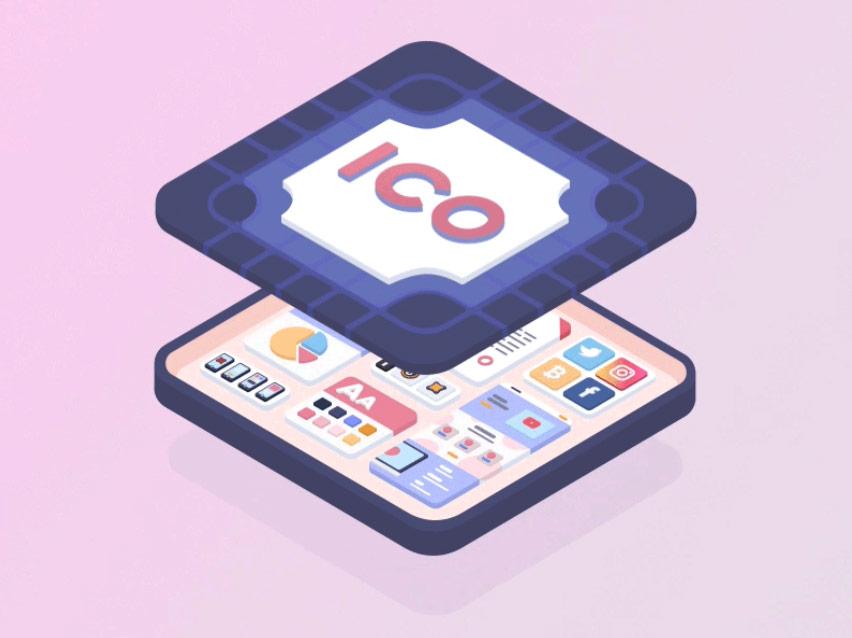 ICO Branding - Nome, logo, identity e posizionamento sono i primi passi verso un progetto ICO di successo. Lavorare bene su questi primi punti significa creare una struttura solida per tutti gli step successivi.