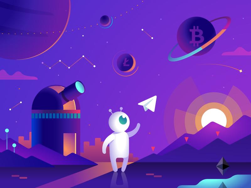 ICO Digital Marketing - Il marketing si evolve continuamente. Quello del settore blockchain ed in particolare delle ICO ha una dimensione tutta sua, molto affascinante e ricca di opportunità.