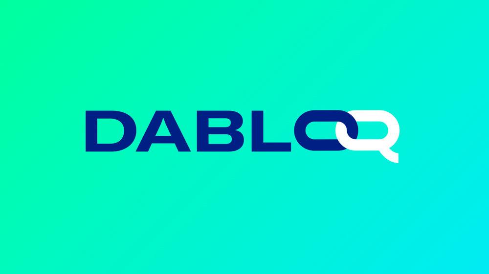 Dabloq logo